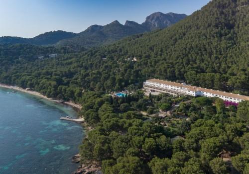 四季酒店集团携手Emin Capital公司宣布位于马略卡岛的全新度假酒店项目